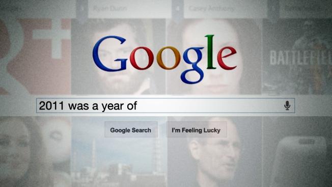 google-zeitgeist-2011