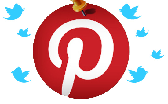 Reasons Why Pinterest Will Take Over Twitter