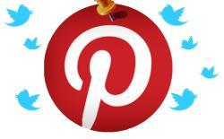 Twitter Vs Pinterest