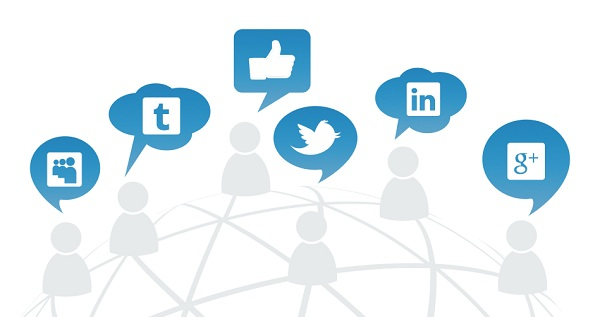 """Being """"The New Guy"""" In Social Media"""