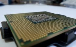 From Sand To Silicon – The Making of A Chip