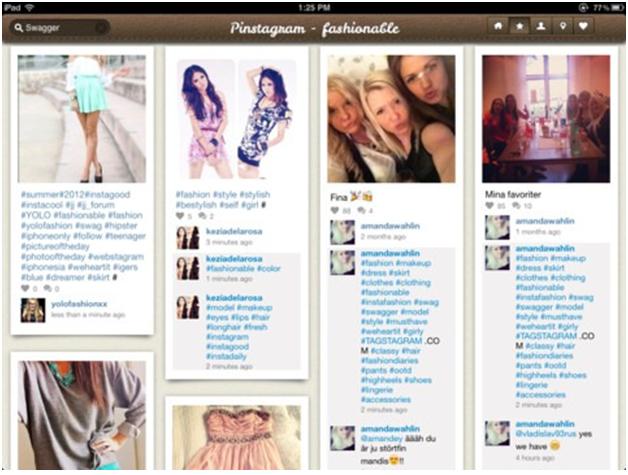 5 Killer Apps To Access Instagram On iPad