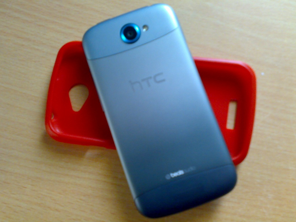 HTC ONE S C2 Detailed Review