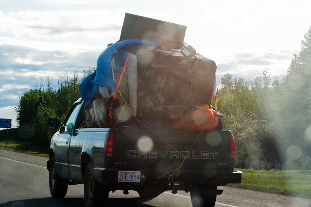 Difficulties in Moving Your Business