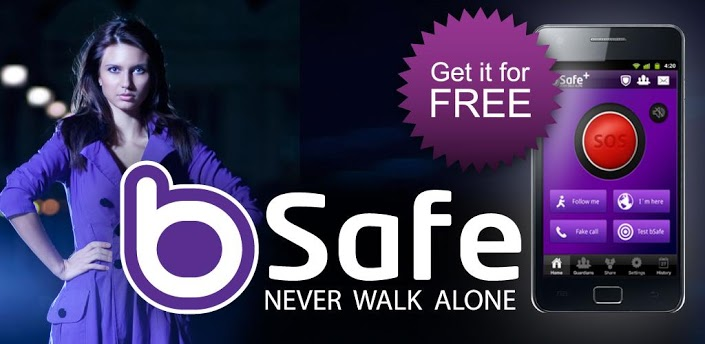 Best Women Safety Apps For Self Defense and Security