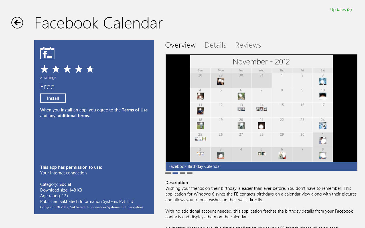 Top Social Apps for Windows 8