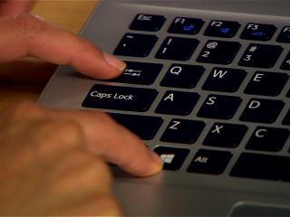 Liste der Windows 8- und Windows 7-Tastaturkürzel