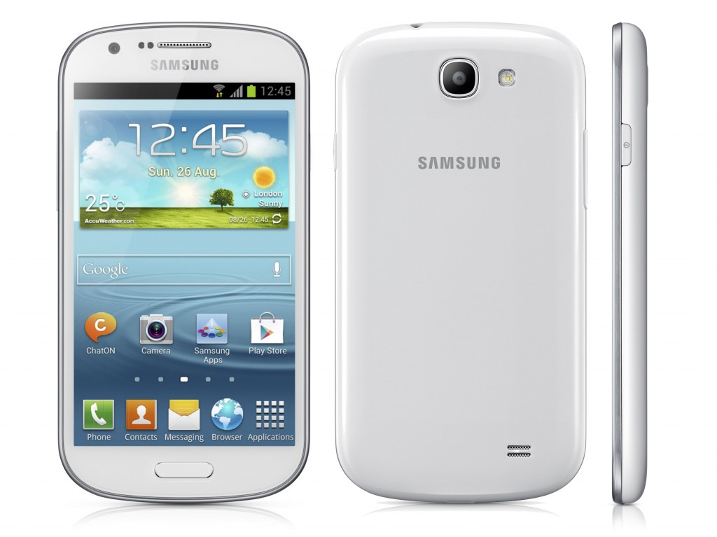 Samsung Galaxy Express Specifications, Price and Launch Date