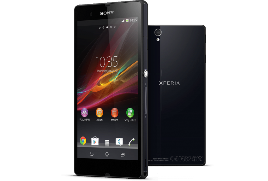 Sony Xperia Z Specifications, Price and Launch Date