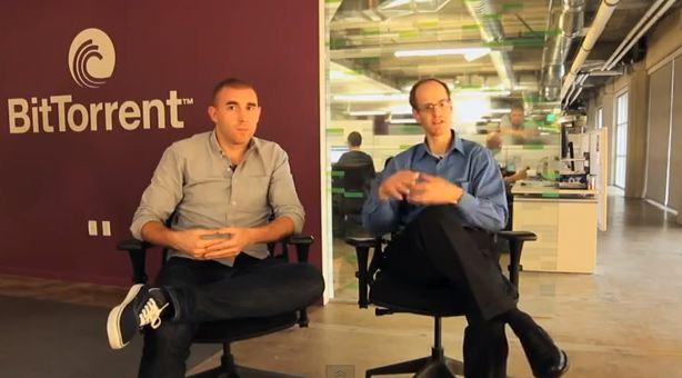 An Unprecedented Journey Inside BitTorrent HQ