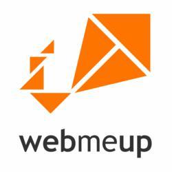 WebMeUp Logo