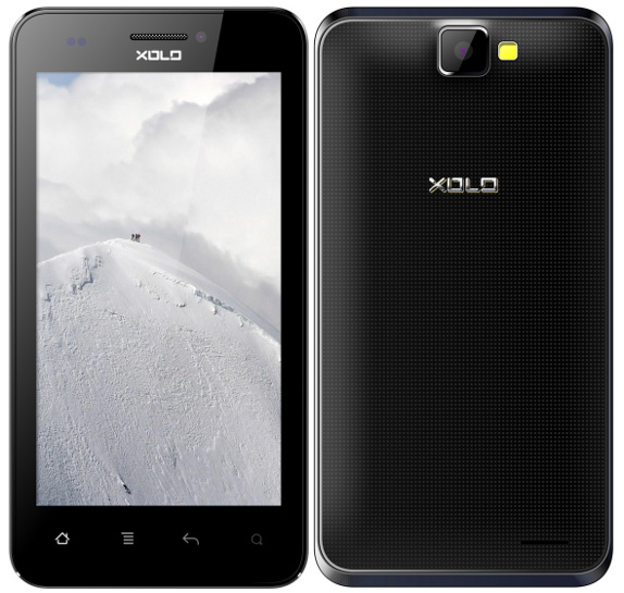 Lava Xolo B700 android smartphone with 3450mAh battery, Specifications,Price and Launch Date