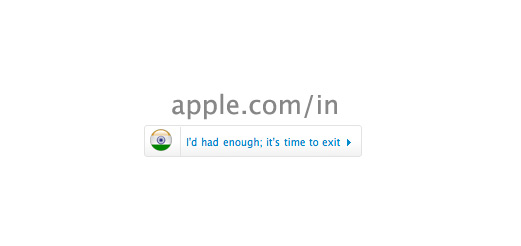 Apple's Focus on India: iTunes Store, Indian Content, iPhone 5 & Apple TV in India