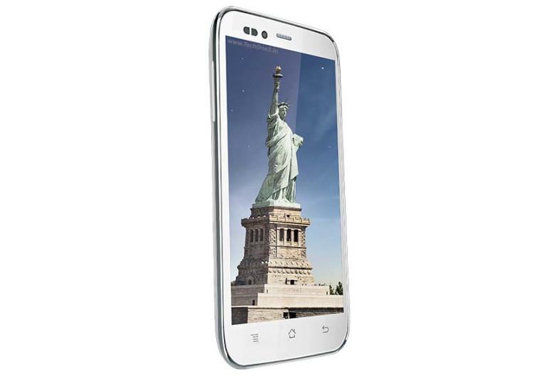 Karbonn S5 Titanium Quad Core Smartphone Specifications, Launch and Price