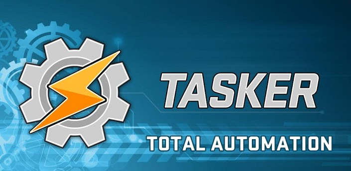 Top 3 Apps to Automate your Android Device (Tasker)