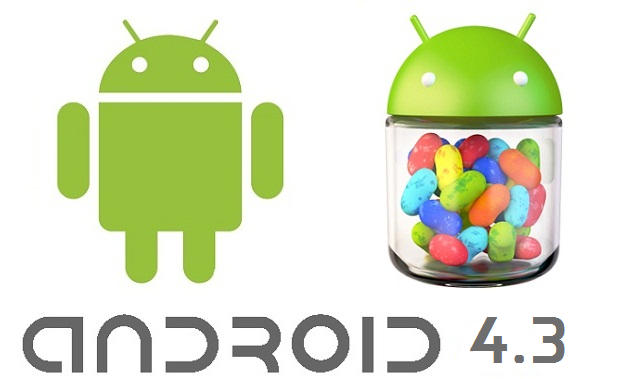 Android Jelly Bean 4 3 Leaked Camera and Gallery App Features and