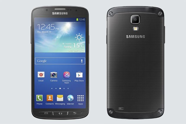 Samsung Galaxy S4 Active Features, Price and Launch Date