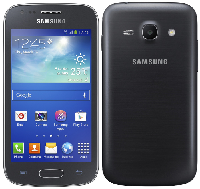 Samsung Galaxy Ace 3 Features, Price and Launch Date
