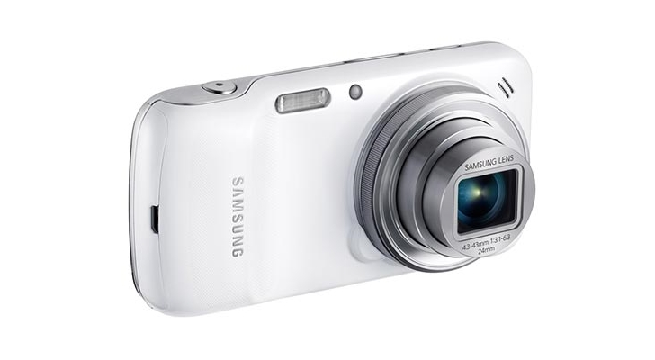 Samsung Galaxy S4 Zoom Features, Price and Launch Date