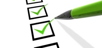 Checklist of Most Important Things To Do After Publishing a New Blog Post