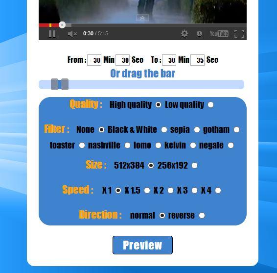 Gifsforum Screenshot