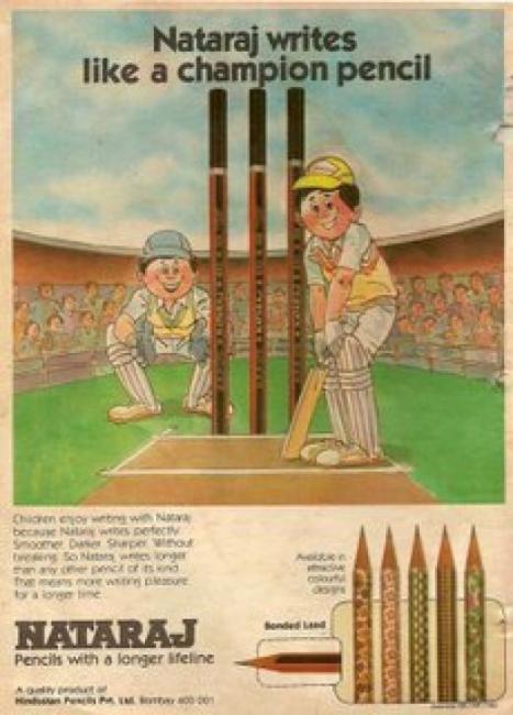 vintage ad india 10