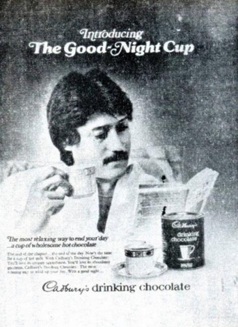 vintage ad india 5