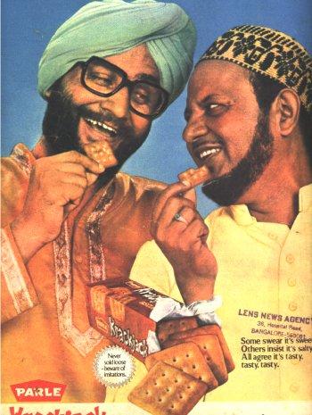 vintage ad india 7