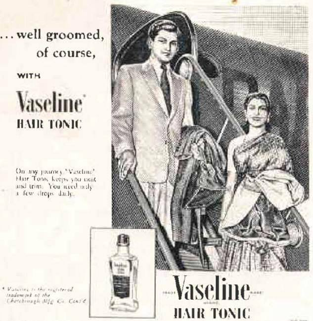 vintage ad india 9