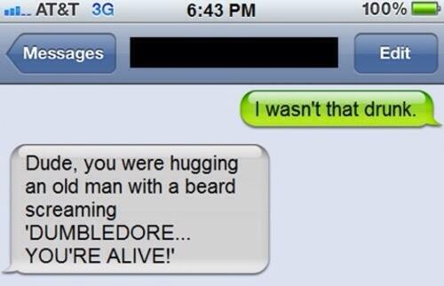 We All Have That One Friend Who.. (10 Hilariously True Pics)