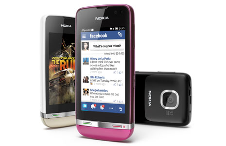 20 Best Essential Apps For Nokia Asha Phones
