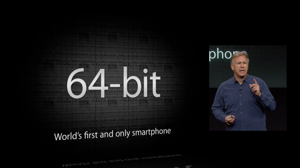 64 Bit Processors in Smartphones, Future of Mobile Processors 2013