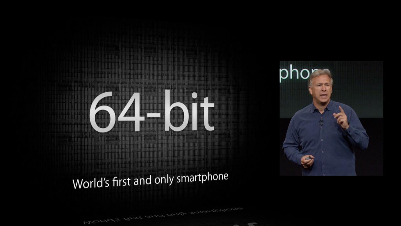 64 Bit Processors in Smartphones, Future of Mobile Processors 2013