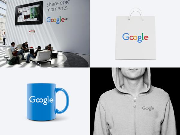 Google New Logo Rebrand 12