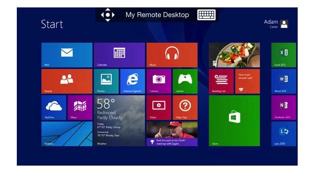 MS-remotedesktop