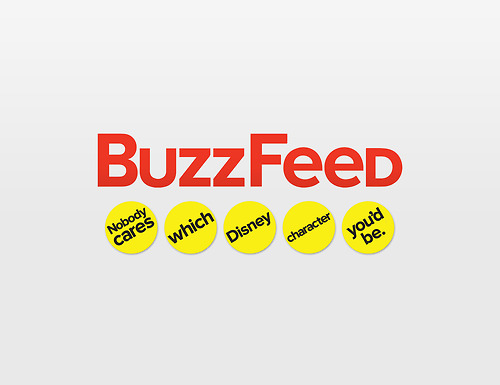 buzzfeed honest slogan