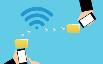 5 Android Apps to Transfer Files With Wi-Fi Direct