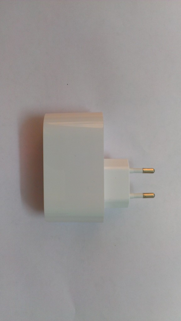 nokia adapter LED