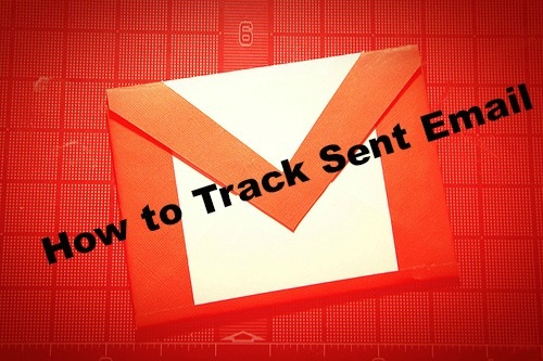 Track Sent Email Opens