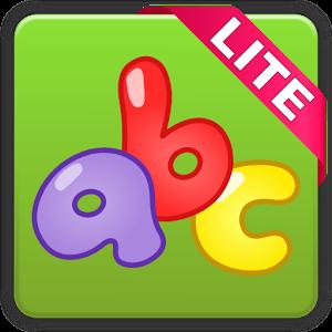 Kids ABC Letters Lite
