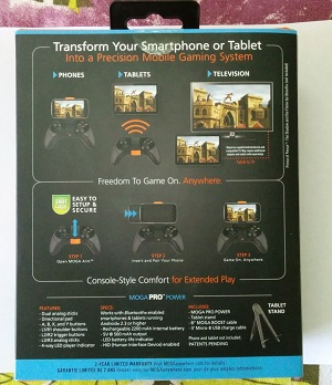 Moga Pro Power Gaming Controller-box2