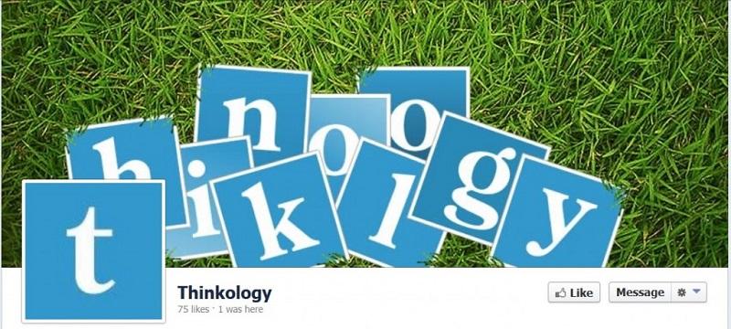 Thinkology page