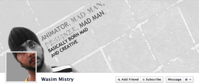 Wasim Mistry