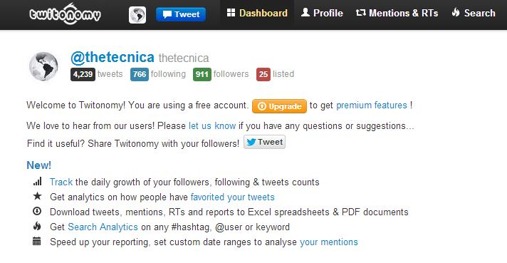 twitonomy screenshot