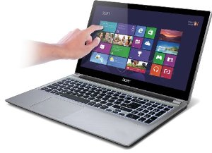 Acer Aspire V5-571P-6472 laptop for business users