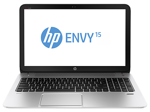 HP Envy 15z-j100 laptop for business users