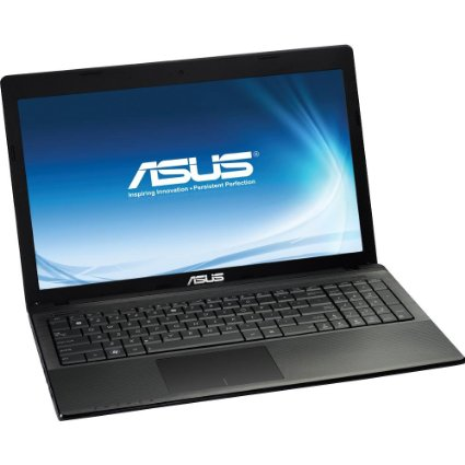Asus X55C-DH31 laptop for business users