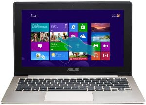 Asus VivoBook X202E-DH31T Laptop for business users