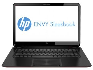 HP Envy 6 1110us Laptop for business users