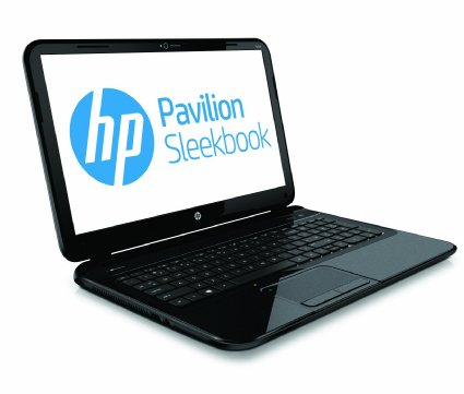 HP Pavilion 15-b010us laptop for business users